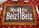 Mini Beiz, dini Beiz – Video starten